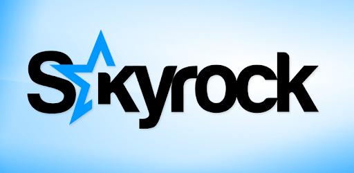 logo skyrock